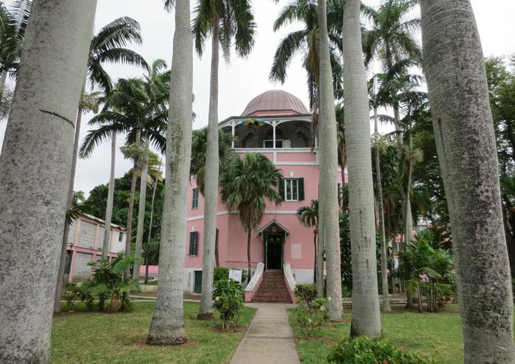 Öffentliche Bibliothek & Museum Nassau