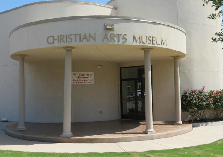 Christian Arts Museum of Fort Worth