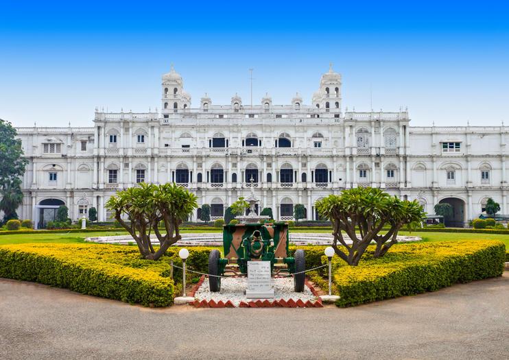 Jai Vilas Mahal (Jai Vilas Palace)
