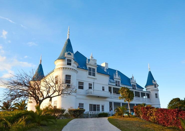 Cooper's Castle