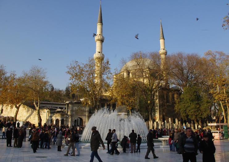 Distrito de Eyüp