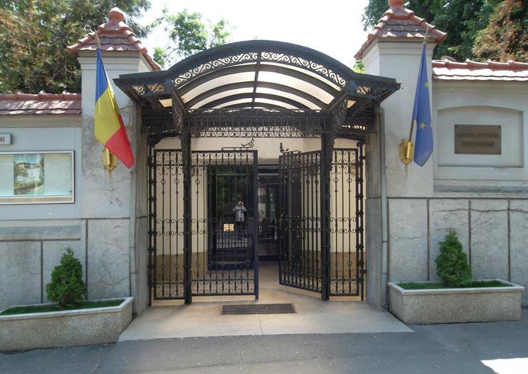 Palazzo Cotroceni