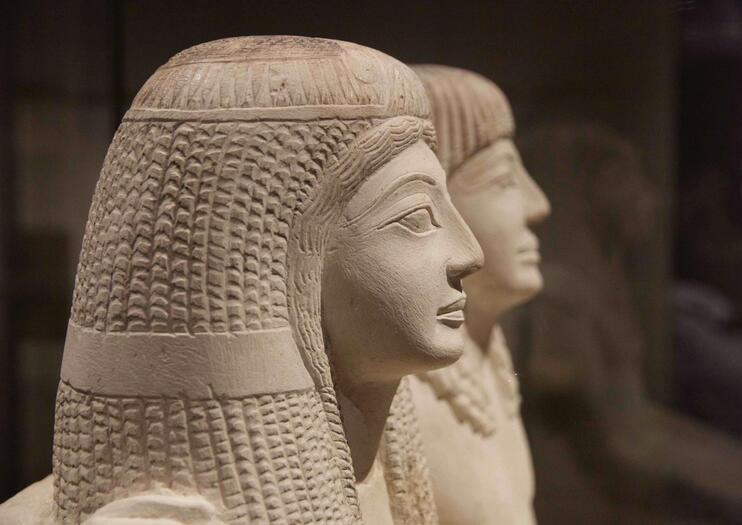 Egyptian Museum (Museo Egizio)