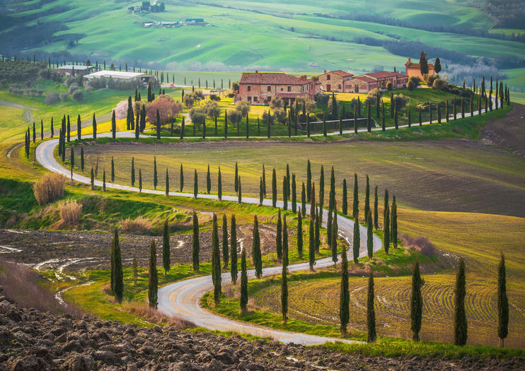 tuscany tours from florence recommendations for tours trips