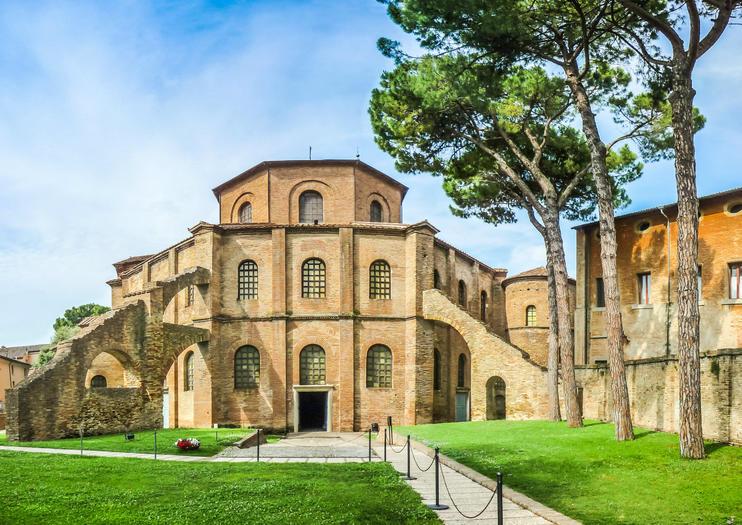 Basilica of San Vitale (Basilica di San Vitale)