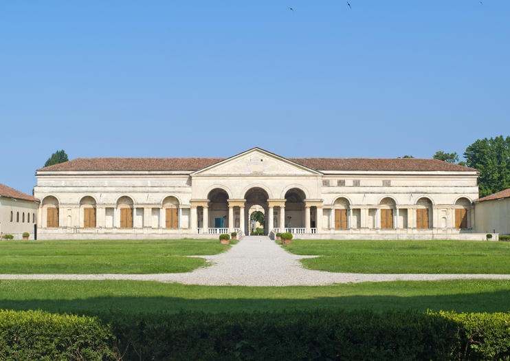 Te Palace (Palazzo Te)