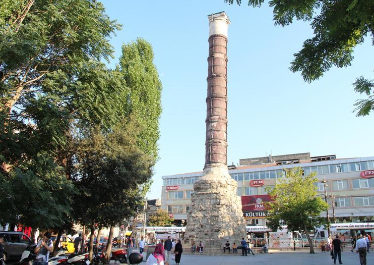 Coluna de Constantino
