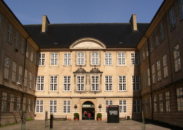 National Museum of Denmark (Nationalmuseet)