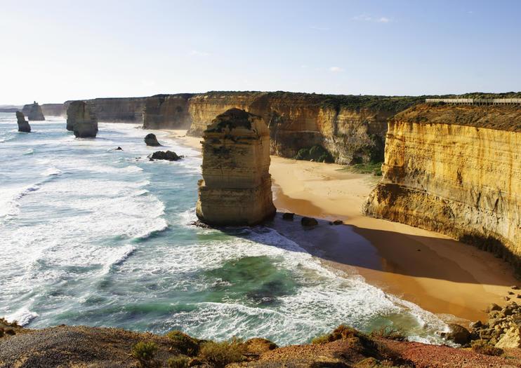 Jetzt ist es an der Zeit das australische Victoria zu besuchen