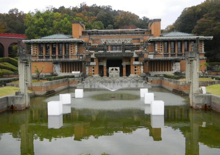 Museum Meiji-Mura