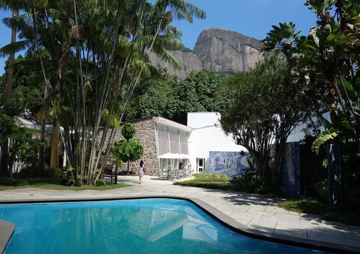 Moreira Salles Institut (Instituto Moreira Salles)