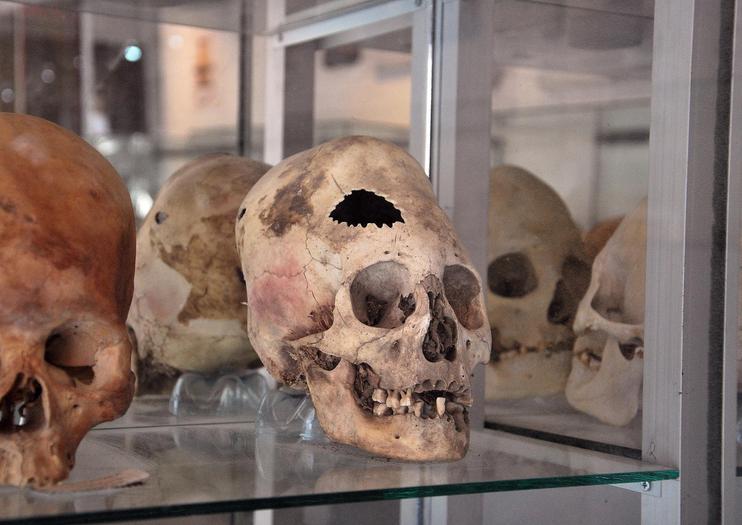 Museo de Historia Paracas
