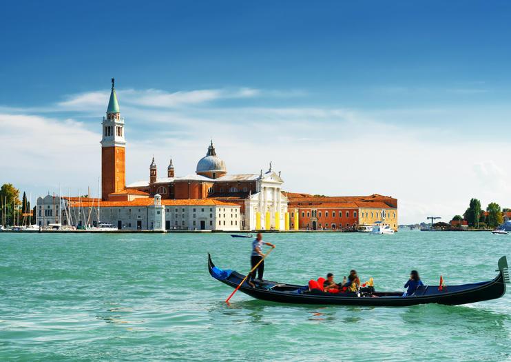 Venetian Lagoon (Laguna Veneta)