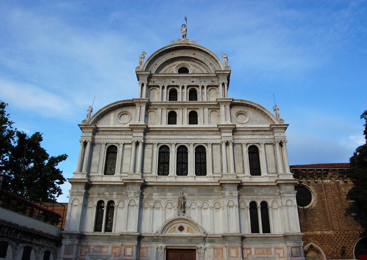 Church of San Zaccaria (Chiesa di San Zaccaria)