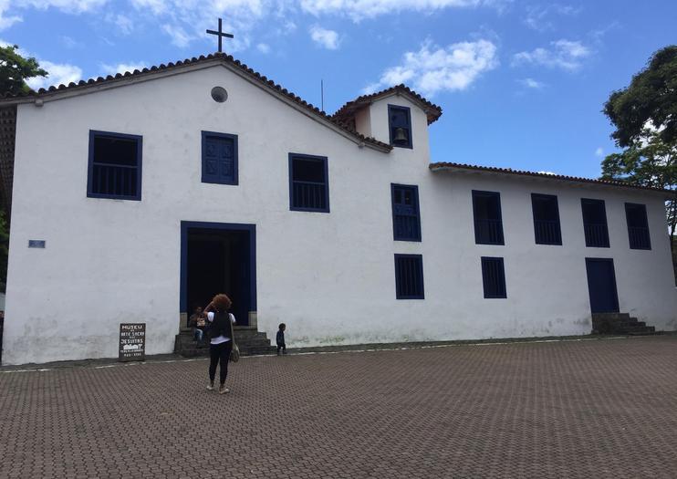 Jesuit Sacred Art Museum (Museu de Arte Sacra dos Jesuitas)