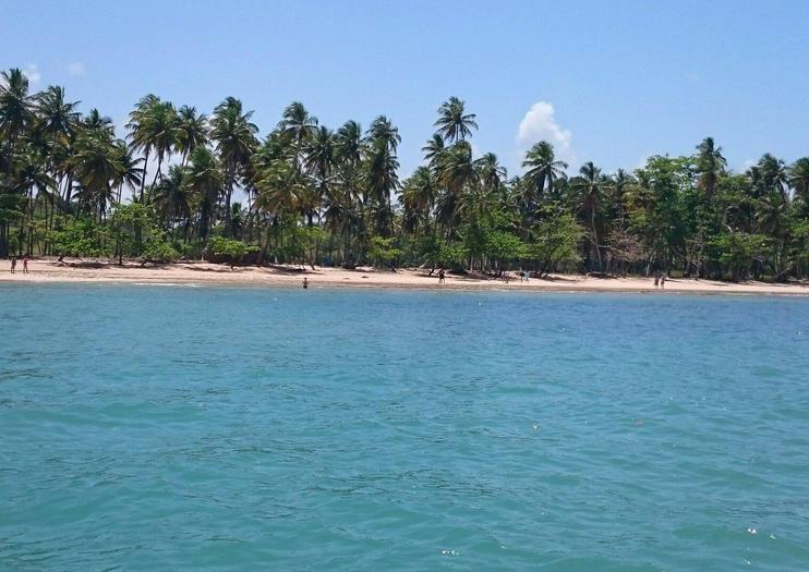 Tinhare Island