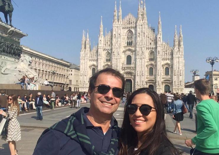 Milano – rundturer med snabbinträde