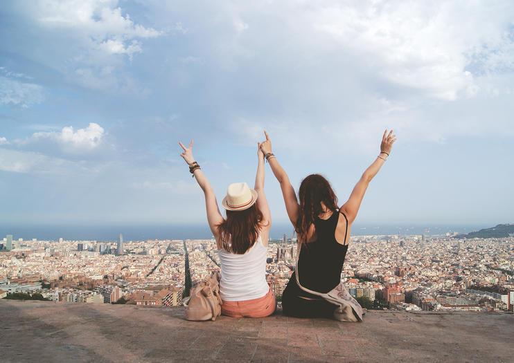 Tour saltafila Barcellona