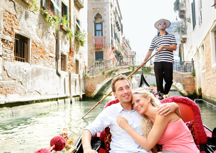 Keine Warteschlagen-Touren in Venedig
