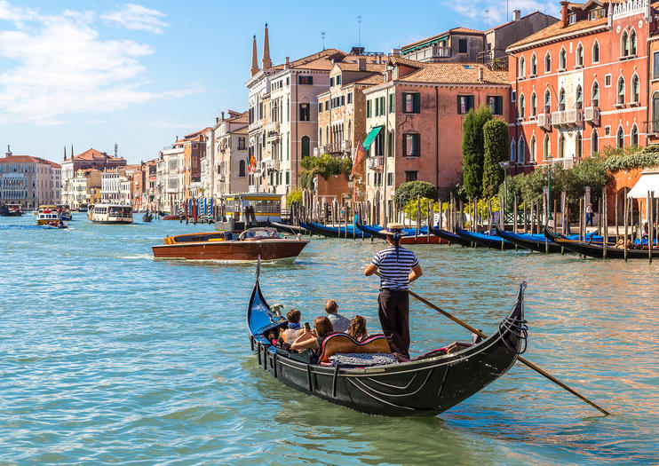 The 10 Best Grand Canal Tours Tickets 2018 Venice Viator