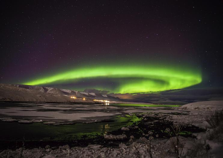 Northern Lights Tours from Akureyri
