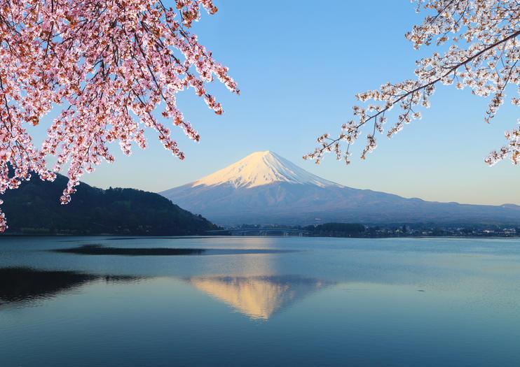 Mt Fuji: Japan's Everest