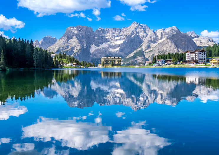 Dolomites (Dolomiti)