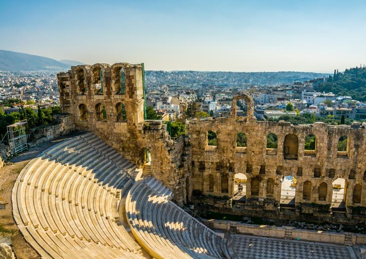 Things to Do in Athens This Summer