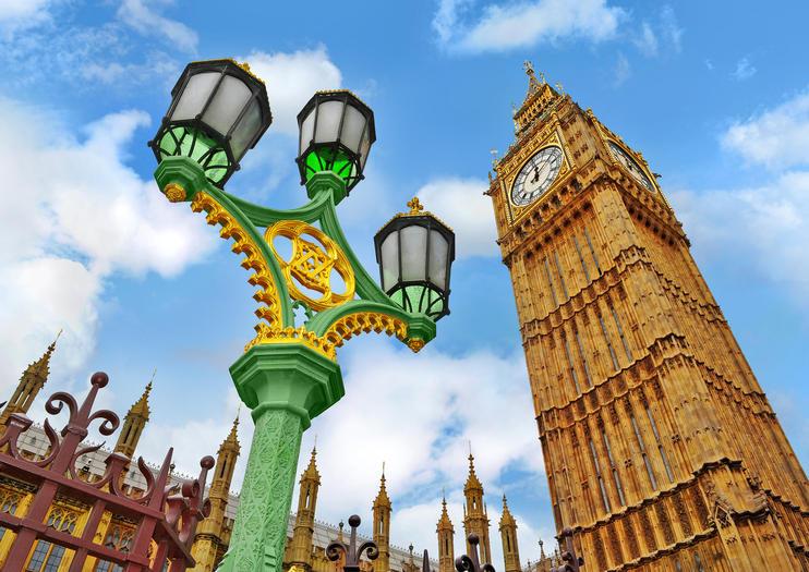 Hvad kan man foretage sig i London til sommer