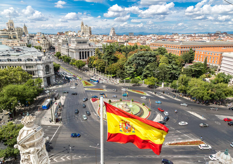 Things to Do in Madrid This Summer