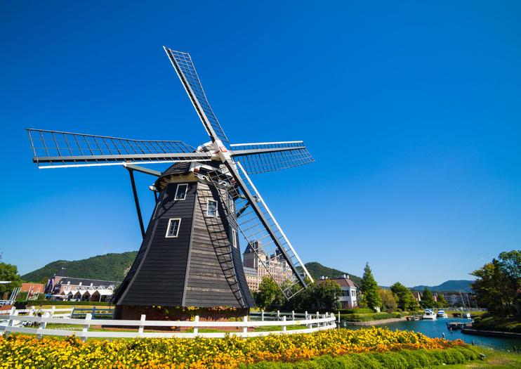 The Best Huis Ten Bosch Tours, Tickets + Activities to