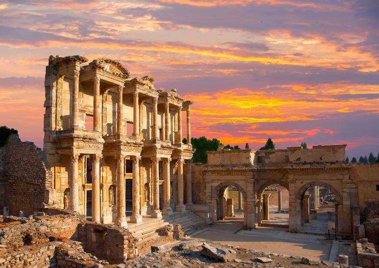 The 10 Best Ephesus Efes Tours Tickets 2020 Selcuk Viator