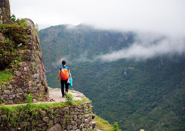 Visita Cusco en español