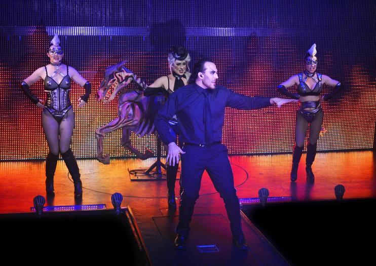 Dracula's Cabaret Gold Coast