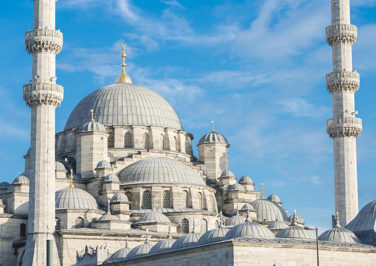 New Mosque (Yeni Cami)