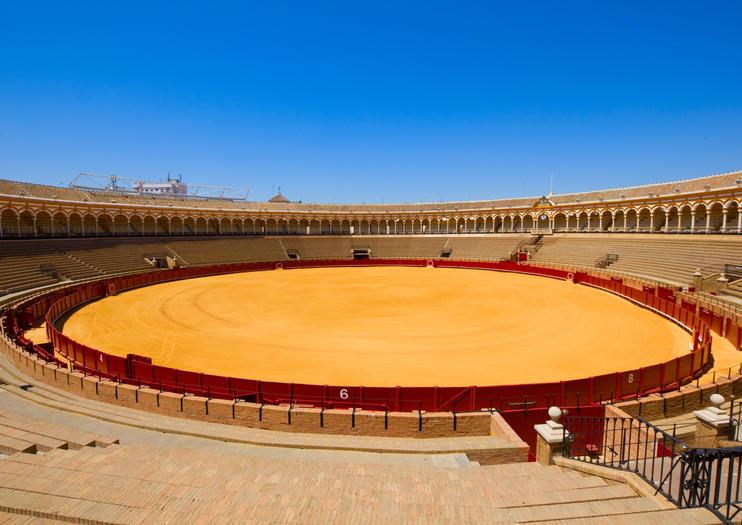 Seville Bullring (Plaza de Toros de la Real Maestranza)