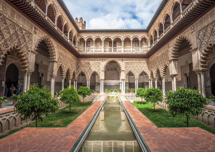 Royal Alcázar of Seville (Real Alcázar de Sevilla)