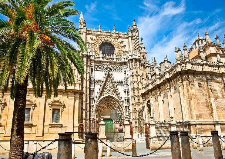 Catedral de Sevilla (Catedral de Santa María de la Sede) - Atracciones de Sevilla