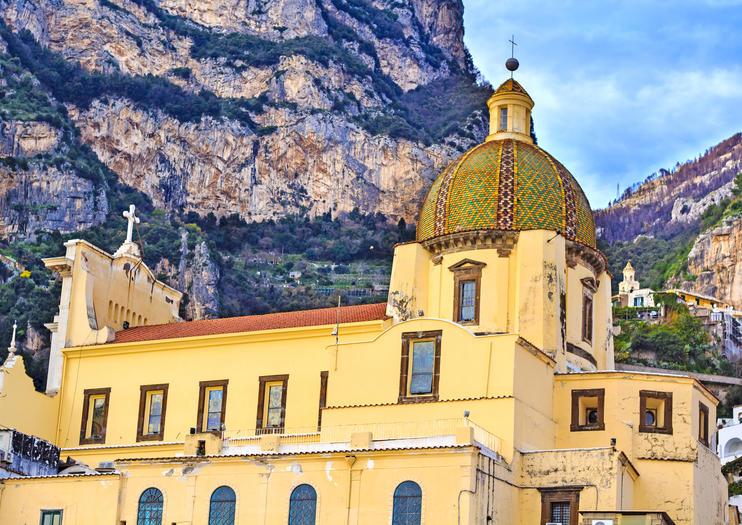 Church of Santa Maria Assunta (Chiesa di Santa Maria Assunta)