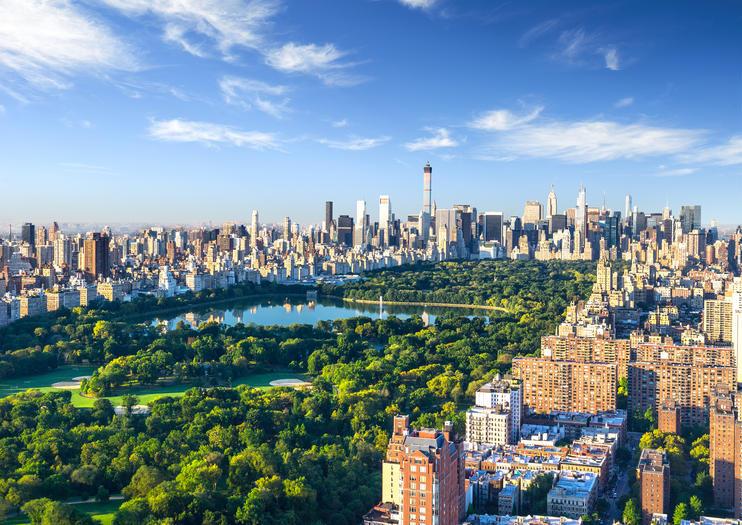 De 5 bästa New York-upplevelserna du kan boka i förväg
