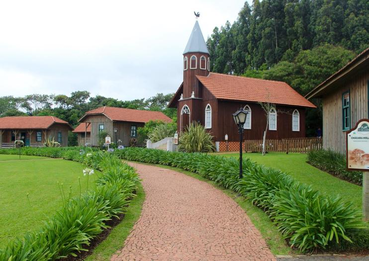 Parque Histórico de Carambei