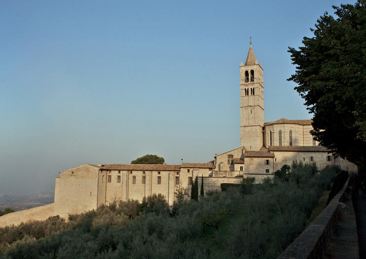 Church of Santa Chiara (Chiesa di Santa Chiara)