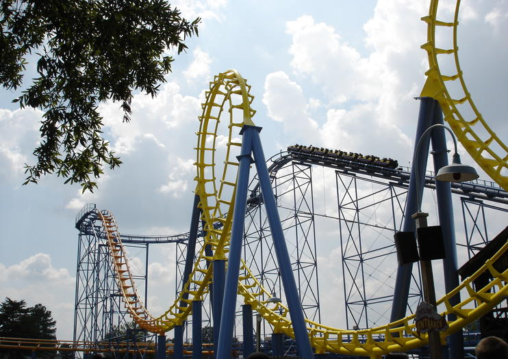 The Best Carowinds Tours & Tickets 2019 - Charlotte | Viator