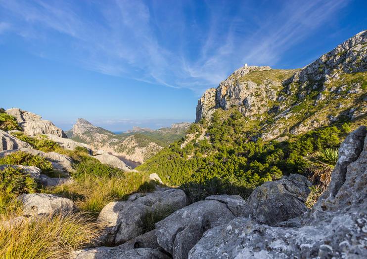 Outdoor-Abenteuer auf Mallorca