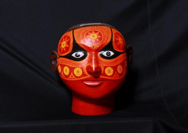 Kerala Folkloremuseum