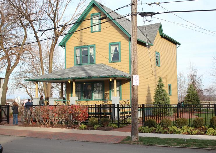 Christmas Story House.The Best A Christmas Story House Tours Tickets 2019
