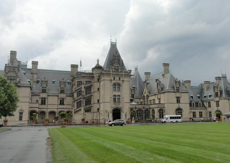 The Best Biltmore Estate Tours Tickets 2019 Asheville Viator