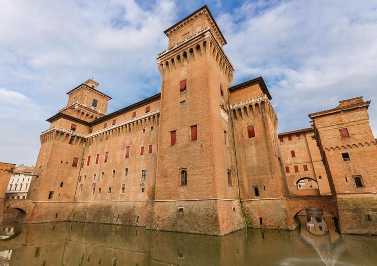 Este Castle (Castello Estense)