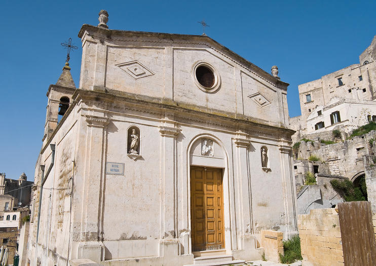 Madonna delle Virtu Church