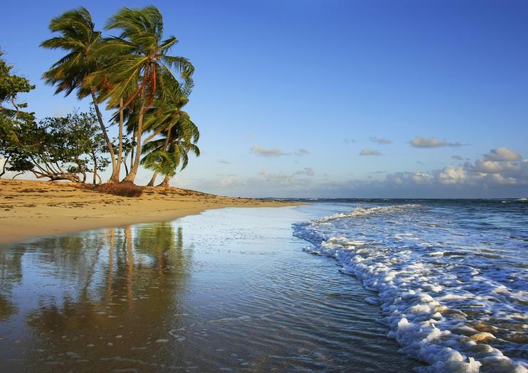 Promoção: República Dominicana